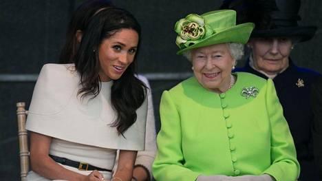 Meghanin tiedetään rikkoneen useita sääntöjä sinä lyhyenä aikana, jonka hän on ollut kuninkaallisen perheen jäsen.