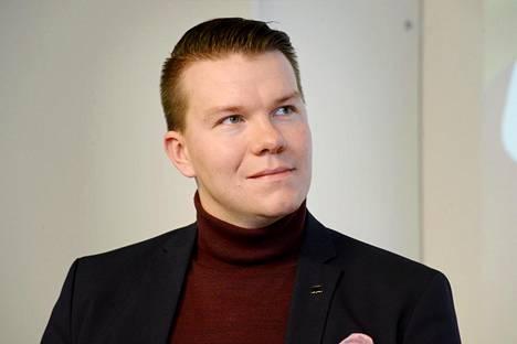 Mikkel Näkkäläjärvi Kissa