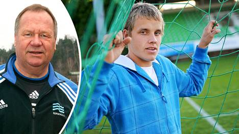 Simo Syrjävaara näki Teemu Pukin olevan lahjakkain suomalaispelaaja sitten Jari Litmasen.