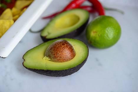 Avokadosta on tullut suosittu herkku maailmanlaajuisesti.
