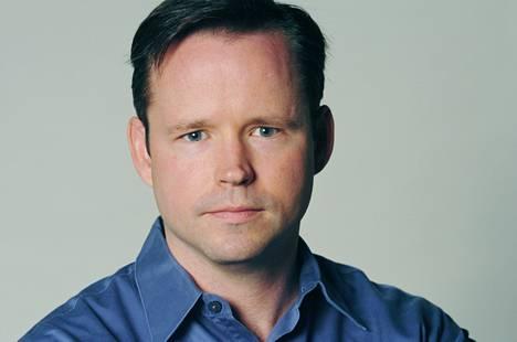 Brian Krebs on tunnustettu tietoturva-asiantuntija, joka usein paljastaa verkkorikoksia blogissaan.