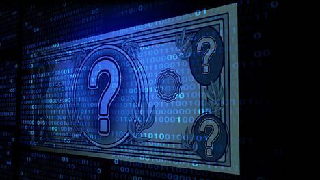 Finanssivalvonnan mukaan osa kryptovaluutoista on mahdollisesti luotu huijaustarkoituksessa. Kuvituskuva.