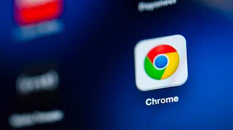 Chrome-selain on saanut uusia ominaisuuksia.