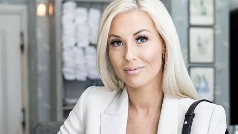 Maisa Torppa on tunnettu somekasvo ja häntä seuraakin Instagramissa yli 69000 ihmistä.