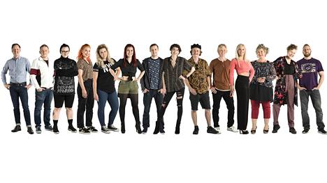 Big Brother Suomi palasi viiden vuoden tauolta sunnuntaina.