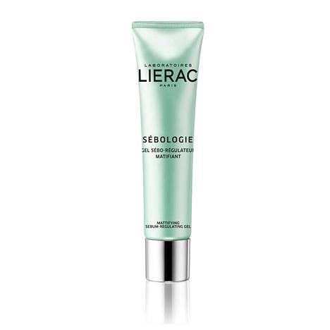 Lieracin kasvovoide on suunniteltu tasapainottamaan epäpuhdasta ihoa. Se sisältää muun muassa salisyylihappoa. Lierac Sebologie Regulating Gel, 33,70 € / 40 ml, apteekeista.