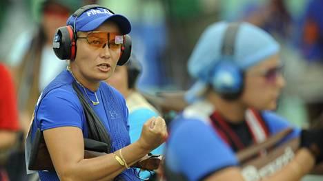 Satu Mäkelä-Nummelan ansiosta Suomi saavutti Pekingissä ensimmäisen olympiakultamitalinsa 6,5 vuoteen. Seuraava tuli vasta vuoden 2014 talvikisoissa.