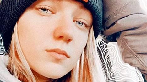 Gabby Petito ilmoitettiin kadonneeksi syyskuun 11. päivä. Myöhemmin hänen ruumiinsa löydettiin Wyomingista.