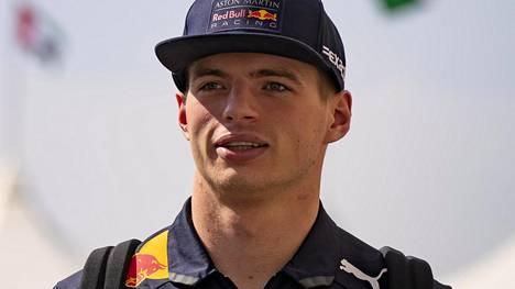 """Max Verstappen oli kärsimässä F1-kohusta saamaansa rangaistusta – asiaa ihmetellään: """"Tuntuu epäoikeudenmukaiselta"""""""