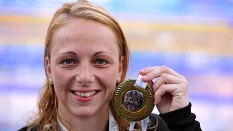 EM-kultamitalisti kuoli 33-vuotiaana – vakava sairaus sai vetäytymään täysin julkisuudesta