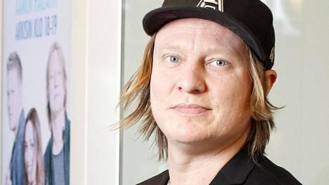 Jaajo Linnonmaa ei kadu seikkailuaan suomalaisen jalkapalloseuran omistajana.