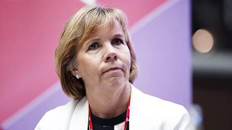 Henrikssonin johtama Rkp antaa Rinteelle luottamuksensa.