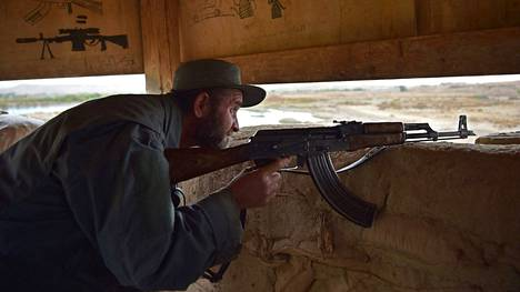 Afganistanin hallitus on menettänyt nopeasti alueita äärijärjestö Talebanille sen jälkeen, kun Yhdysvallat on alkanut vetää viimeisiä sotilaitaan pois maasta.