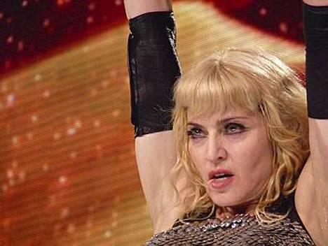 Ei ole Miljoona-Madonnan voittanutta.