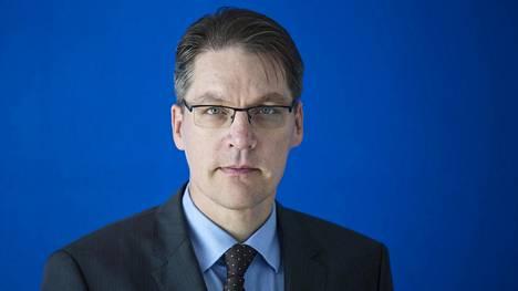 –Muutokset näkyvät eläkejärjestelmässä hitaasti ja onneksi on aikaa pohtia, miten eläkejärjestelmää tulisi kehittää, Varman toimitusjohtaja Risto Murto sanoo.