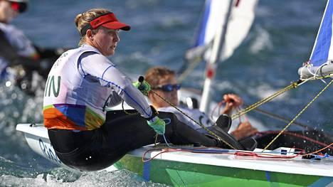 Enää yksi jäljellä – Tuula Tenkanen taistelee maanantaina olympiamitalista