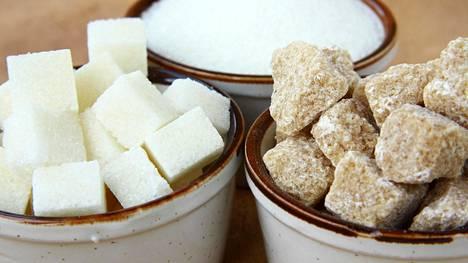 Makea on maistunut ihmiselle kautta aikojen.