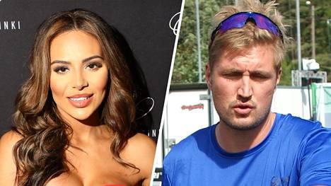 Stefan Therman kertoo eronneensa Sofia Belórfista.