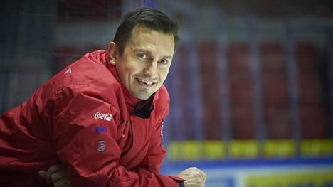 Ville Peltonen työskenteli aiemmin kahden kauden ajan HIFK:n junioripuolella valmennuspäällikkönä. Nyt Peltonen palaa HIFK:n liigajoukkueen päävalmentajaksi.