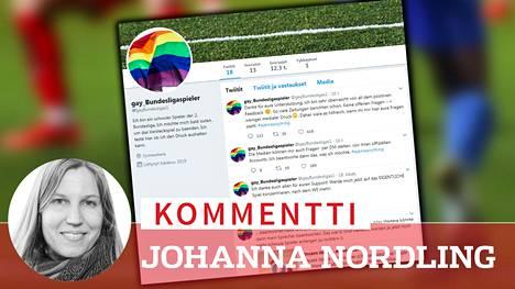 Gay Bundesligaspieler Twitter