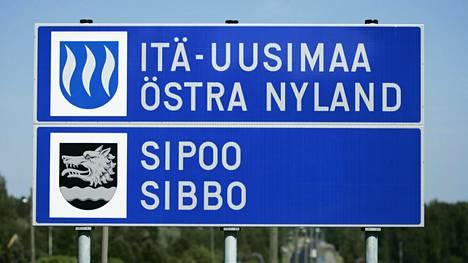 Pääkaupunkiseudulla tiemaksuja vastustetaan erityisesti kehyskunnissa. Ykkösrintamassa ovat Sipoon ohella Mäntsälä ja Kirkkonummi, jotka eivät hyväksy edes hankkeen valmistelua.