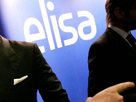 Elisan ongelmat ovat ruuhkauttaneet sen asiakaspalvelun pahasti.