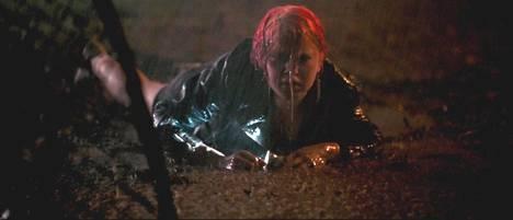 Puhdistus-elokuvassa Pilke näyttelee Zara-nimistä naista, joka on venäläismafian seksiorja.