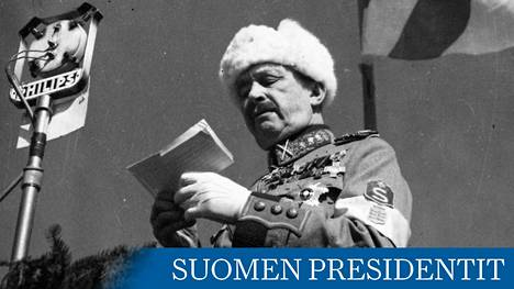 C.G. Mannerheim päätyi marsalkaksi, vaikka hänet erotettiin muinoin kadettikoulusta.