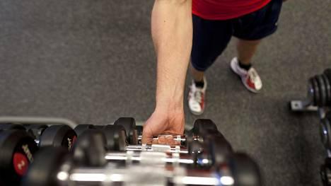 Tunnin salitreenin vaikutukset 20 minuutissa – pudotussarjatreeni kehittää monipuolisemmin