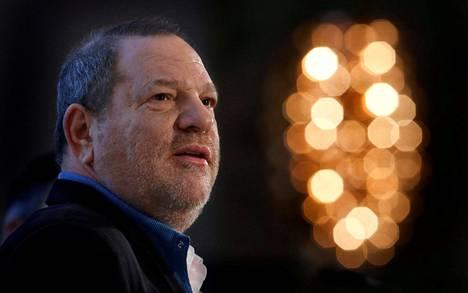 Me Too -kampanja lähti liikkeelle sen jälkeen, kun lukemattomat näyttelijät syyttivät Harvey Weinsteinia ahdistelusta.