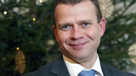 Sisäministeri Petteri Orpo (kok) oli IS:n kyselyn ylivoimainen voittaja.