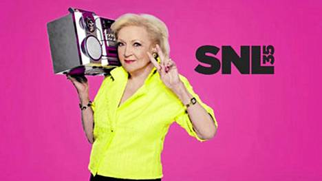 Betty White, 88, mogulina.