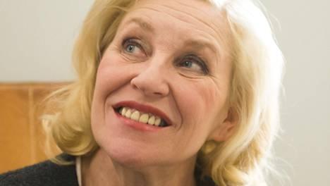 2014: Eija Vilpas tunnetaan monista tv-sarjoista sekä Helsingin kaupunginteatterin näytelmistä.