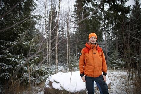Markus Oja toimii aktiivisesti Polyamoria – monisuhteisuusyhdistyksessä.
