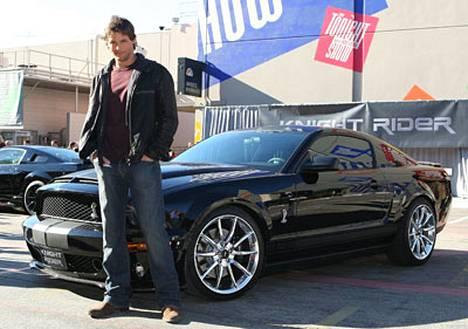 Elokuvan pääosaa tuhlaajapoika Mike Traceria näyttelee Justin Bruening.
