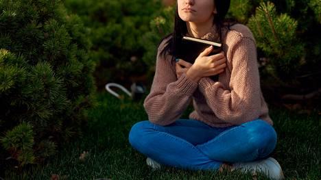 Rentoutuminen saattaa olla erityisen tärkeää juuri silloin, kun siihen ei tunnu olevan aikaa.