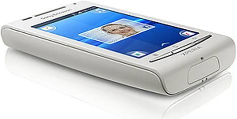 Lisensointikiistat koskevat Ericssonin puhelintekniikoita.