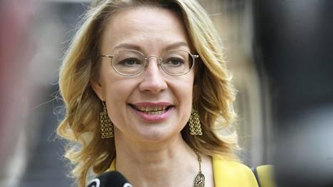 Eurooppaministeri Tytti Tuppuraisen mukaan on myös Suomen etu, että EU-komission esittämä elvytysrahasto toteutuu.