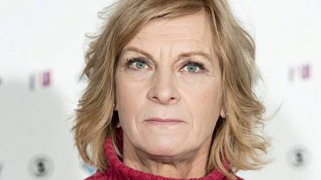 Marja-Liisa Kirvesniemi Anita Kirvesniemi
