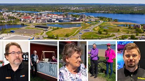 IS vieraili tiistaina Ruotsin puolella kysymässä millaisia ajatuksia haaparantalaisilla on koronavirustilanteesta ja Aftonbladetin väittämästä suomalaisten ruotsalaisvihasta.