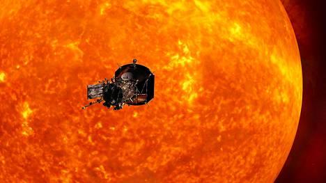 Parker-aluksen avulla tieteilijät haluavat lisää tietoa energian ja kuumuuden liikkeestä koronan halki ja aurinkotuulien ja auringon energiahiukkasten kiihtymisen syistä.