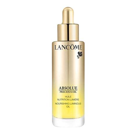 Lancôme Absolue Precious Oil, 145 €, Lyko.fi.