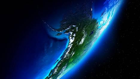 Tutkijat väittävät Uuden-Seelannin olevan osa kahdeksatta mannerta.