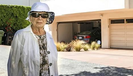 Irma Baule uskoo, että O.J. tappoi ex-vaimonsa ja tämän ystävän.