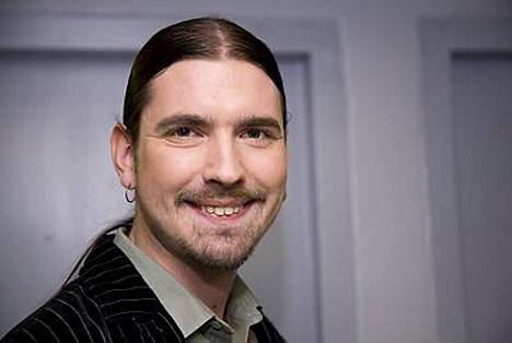 Kristian Meurman on taas varattu mies