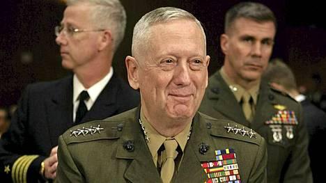 US Central Commandin komentajan James Mattisin mukaan operaatiolla pyritään syömään vihollisen kertomusten uskottavuutta.