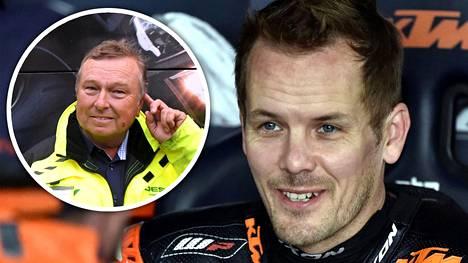 KymiRingin ratajohtaja Timo Pohjola ei halua moittia itse Mika Kalliota taikka muita kuljettajia ja korostaa, että kaikilla on oikeus näkemykseensä.
