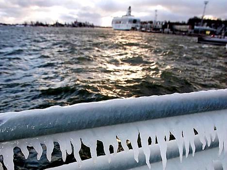 Jäämeren ja pohjoisten manneralueiden ennakoidaan lämpenevän eniten.