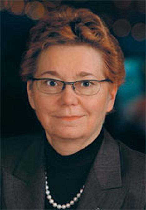 Maija Torkko on ehdolla Kemira GrowHow'n hallitukseen.