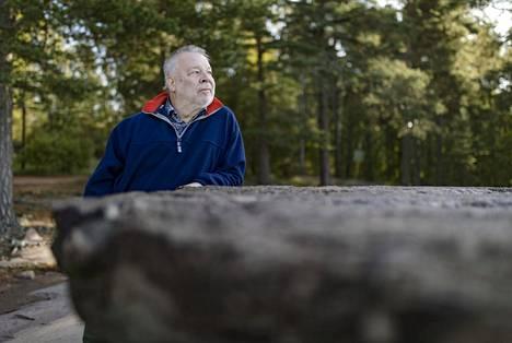Estonian onnettomuudesta selviytynyt Petter Ehrnsten sanoo, että Estonian tutkiminen pitäisi jo lopettaa. –Se vain repii kaikki vanhat haavat auki monilla ihmisillä, varsinkin Ruotsissa ja Virossa.
